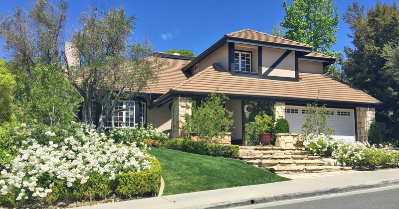 Andalusia Homes for Sale Mission Viejo
