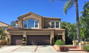 Califia Homes Sold in Mission Viejo