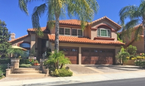 Canyon Crest Homes Sold in Mission Viejo