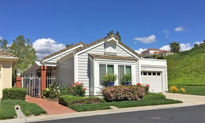 Casta del Sol Homes for Sale Mission Viejo
