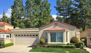 Casta del Sol Homes for Sale in Mission Viejo Over 55
