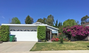 Cordova Homes Sold in Mission Viejo