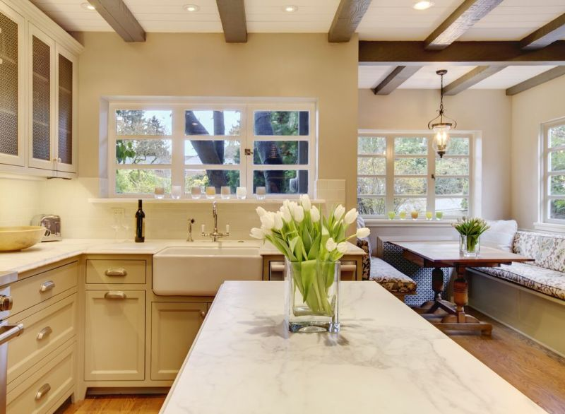 Remodeled Kitchen Mission Viejo Real Estate Jackie Gibbins