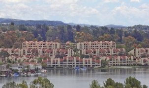 Finisterra on the Lake Homes for Sale Mission Viejo