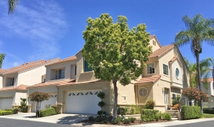 Greystone Townhomes for Sale in Mission Viejo