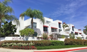 Hillcrest Condos for Sale in Mission Viejo