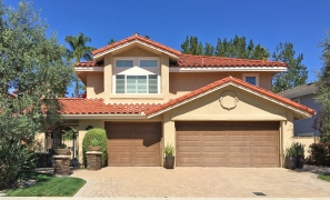 J.M. Peters Homes Sold in Mission Viejo