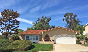 Madrid Homes Sold in Mission Viejo