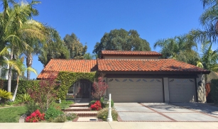 Madrid Homes for Sale Near Lake Mission Viejo