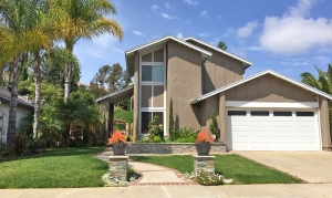 Montiel Homes Sold in Mission Viejo
