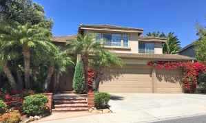 Pacific Hills Homes Sold in Mission Viejo