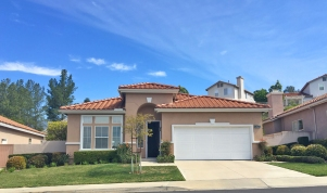 Palmia Homes for Sale in Mission Viejo Over 55