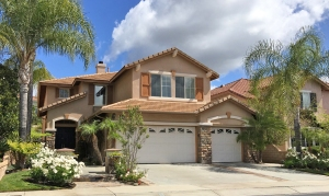 Quail Run Homes for Sale in Mission Viejo