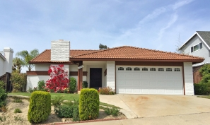 Seville Homes Sold in Mission Viejo