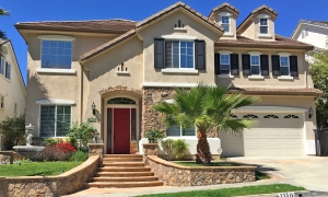 Stoneridge Homes for Sale Mission Viejo