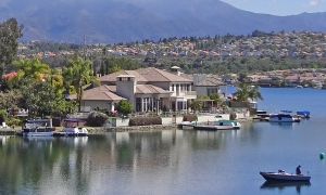 Tres Vistas Homes Lake Mission Viejo