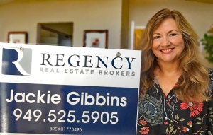 Jackie Gibbins Mission Viejo Real Estate